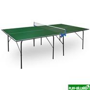Стол для настольного тенниса «Amateur» (274 х 152,5 х 76 см), интернет-магазин товаров для бильярда Play-billiard.ru