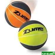 Мяч баскетбольный «Мини» 12,7 см, интернет-магазин товаров для бильярда Play-billiard.ru. Фото 1