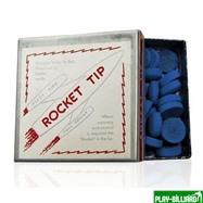Tweeten Наклейка для кия «Roket» 13 мм, интернет-магазин товаров для бильярда Play-billiard.ru