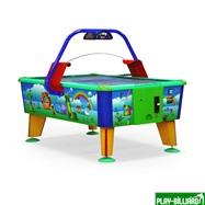 """Аэрохоккей """"Gameland"""" 5 ф (купюроприемник), интернет-магазин товаров для бильярда Play-billiard.ru"""
