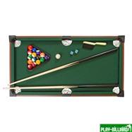 Weekend Бильярдный стол «Мини-бильярд» (пул), интернет-магазин товаров для бильярда Play-billiard.ru. Фото 4