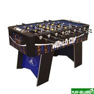 Настольный футбол DFC World Cup, интернет-магазин товаров для бильярда Play-billiard.ru. Фото 1