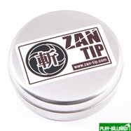 "Наклейка для кия ""ZAN"" (M) 13 мм, интернет-магазин товаров для бильярда Play-billiard.ru. Фото 2"