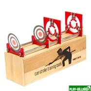 "Weekend Станок для тренировок ""Cue stroke"", интернет-магазин товаров для бильярда Play-billiard.ru"