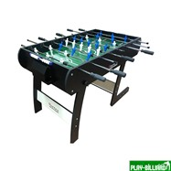 "Стол ""Vortex Family Compact Black"", интернет-магазин товаров для бильярда Play-billiard.ru. Фото 2"
