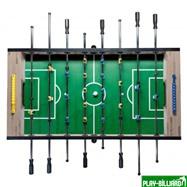 Weekend Настольный футбол «Champion Pro» (140х74х86, сельский дуб), интернет-магазин товаров для бильярда Play-billiard.ru. Фото 7