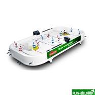 Настольный хоккей «Юниор» (96 x 51 x 16 см, цветной, электронное табло), интернет-магазин товаров для бильярда Play-billiard.ru. Фото 1