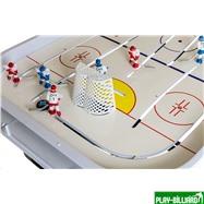 Настольный хоккей «Юниор» (96 x 51 x 16 см, цветной, электронное табло), интернет-магазин товаров для бильярда Play-billiard.ru. Фото 8