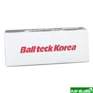 Ball Teck Наклейка для кия «Galaxy Core» (MH2) 14 мм, интернет-магазин товаров для бильярда Play-billiard.ru. Фото 5