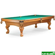 Weekend Бильярдный стол для пула «Hilton» 8 ф (ясень), интернет-магазин товаров для бильярда Play-billiard.ru