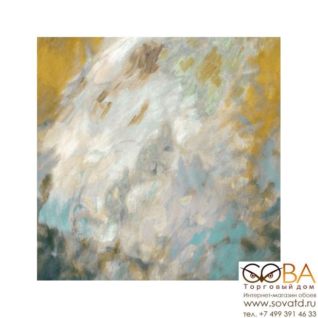 Панно Sirpi 24091 Kandinsky купить по лучшей цене в интернет магазине стильных обоев Сова ТД. Доставка по Москве, МО и всей России