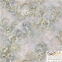 Обои Rasch Textil O82547 купить по лучшей цене в интернет магазине стильных обоев Сова ТД. Доставка по Москве, МО и всей России