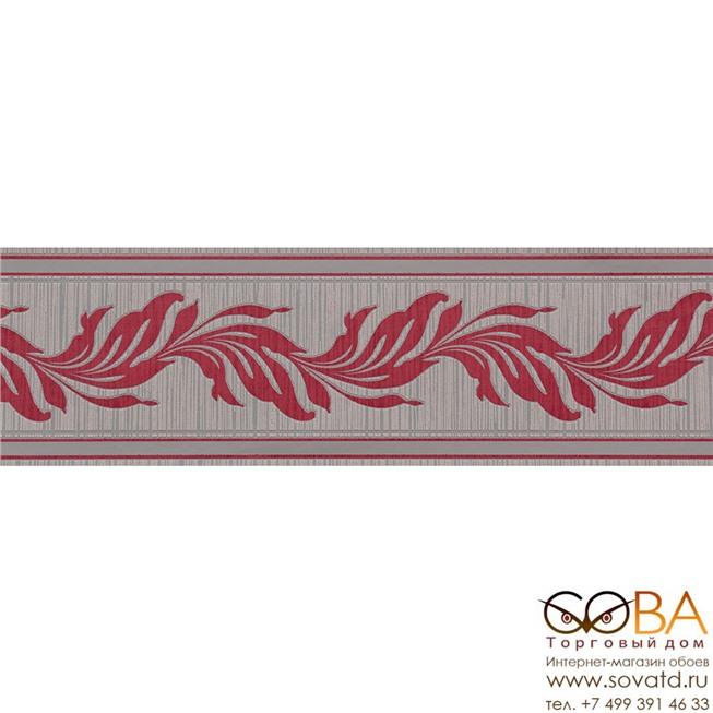 Бордюр Marburg Velvet Panels 56750 купить по лучшей цене в интернет магазине стильных обоев Сова ТД. Доставка по Москве, МО и всей России