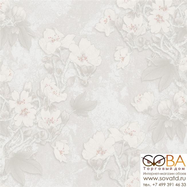 Обои OVK Design Nature 10374-01 купить по лучшей цене в интернет магазине стильных обоев Сова ТД. Доставка по Москве, МО и всей России