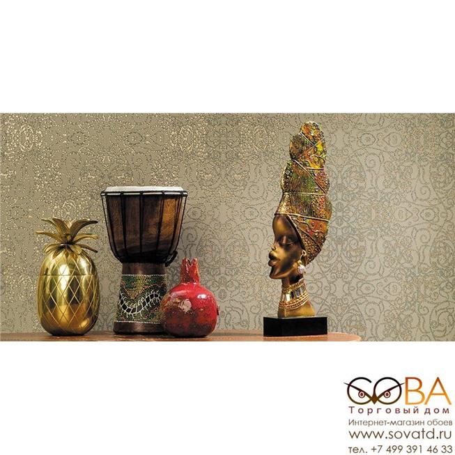GC10002 Обои Loymina Gallery Classic купить по лучшей цене в интернет магазине стильных обоев Сова ТД. Доставка по Москве, МО и всей России