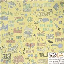 Обои OVK Design 20012-05 Артекс Том 1 купить по лучшей цене в интернет магазине стильных обоев Сова ТД. Доставка по Москве, МО и всей России