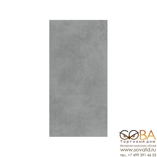 Керамогранит Cersanit  Polaris серый 29,7х59,8 купить по лучшей цене в интернет магазине стильных обоев Сова ТД. Доставка по Москве, МО и всей России