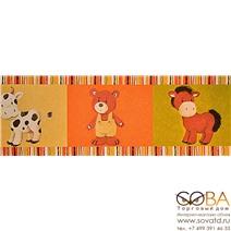 Бордюр Rasch02007 купить по лучшей цене в интернет магазине стильных обоев Сова ТД. Доставка по Москве, МО и всей России