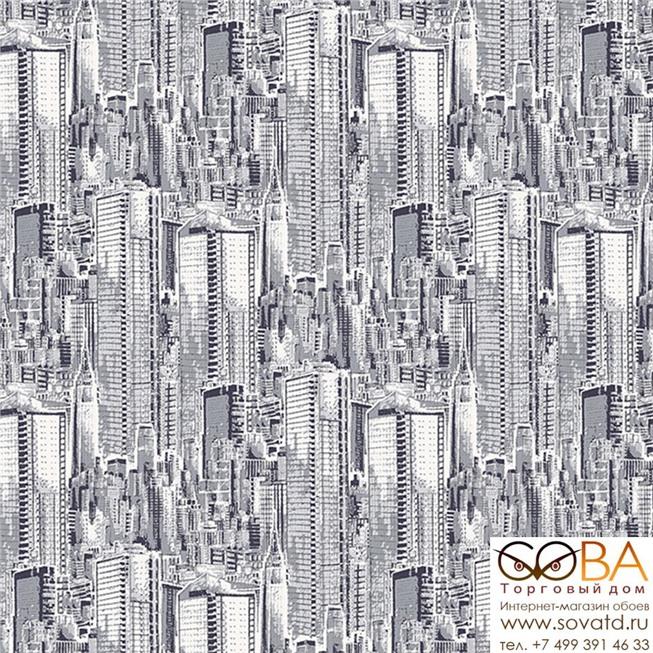 Обои Milassa Trend6011 Trend купить по лучшей цене в интернет магазине стильных обоев Сова ТД. Доставка по Москве, МО и всей России