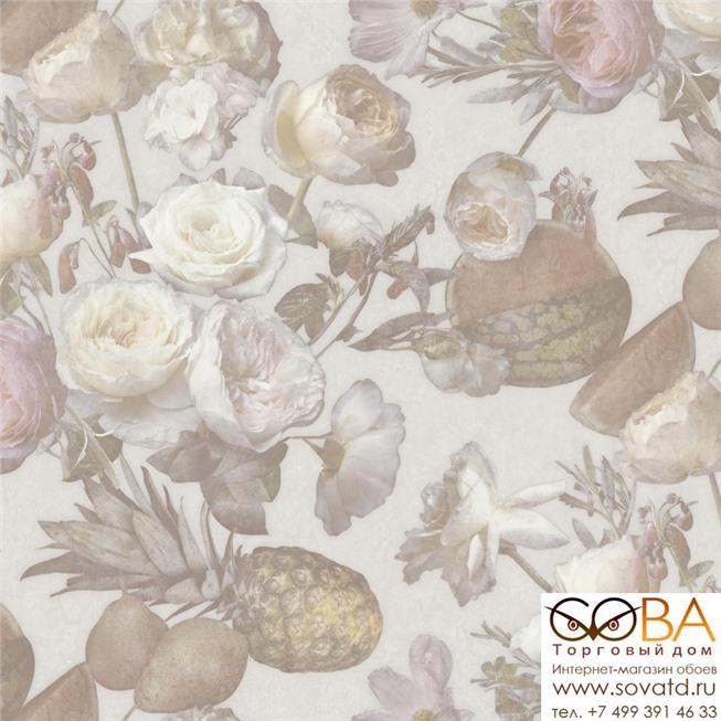Обои OVK Design Nature 10383-04 купить по лучшей цене в интернет магазине стильных обоев Сова ТД. Доставка по Москве, МО и всей России