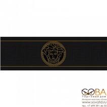 Бордюр A.S. Creation 93522-4 Versace купить по лучшей цене в интернет магазине стильных обоев Сова ТД. Доставка по Москве, МО и всей России