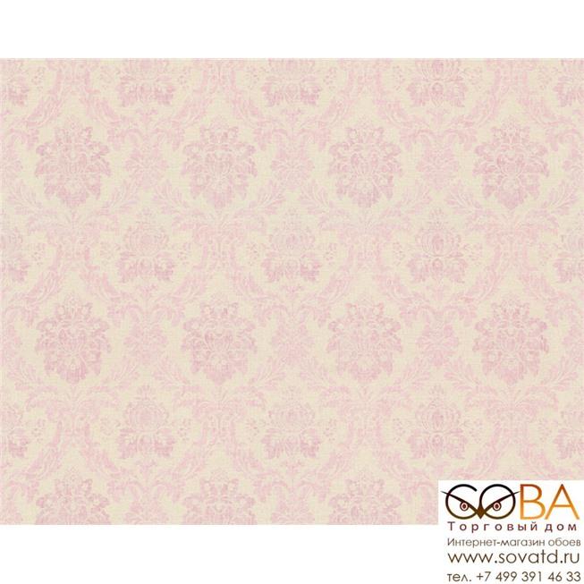 Обои A.S. Creation 33323-6 Safina купить по лучшей цене в интернет магазине стильных обоев Сова ТД. Доставка по Москве, МО и всей России