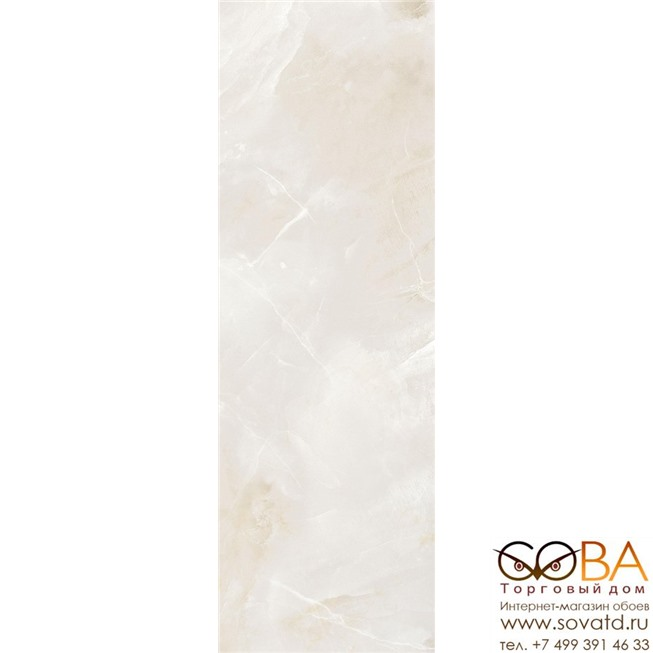 Плитка Creto  Murano Beige W M 25x75 NR Glossy 1 купить по лучшей цене в интернет магазине стильных обоев Сова ТД. Доставка по Москве, МО и всей России
