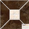 Плитка Риальто 3Т тип 2  настенная коричневая 20х20, интернет-магазин Sportcoast.ru