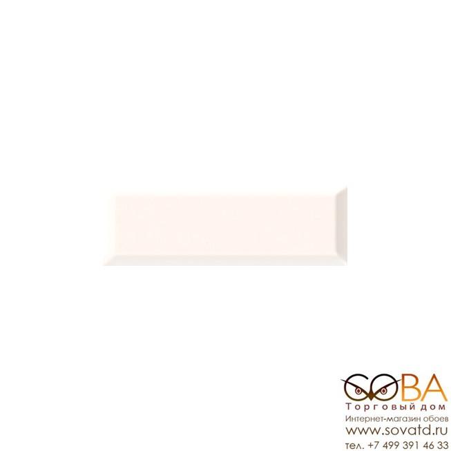 Плитка Metro white 01  настенная 10х30 купить по лучшей цене в интернет магазине стильных обоев Сова ТД. Доставка по Москве, МО и всей России