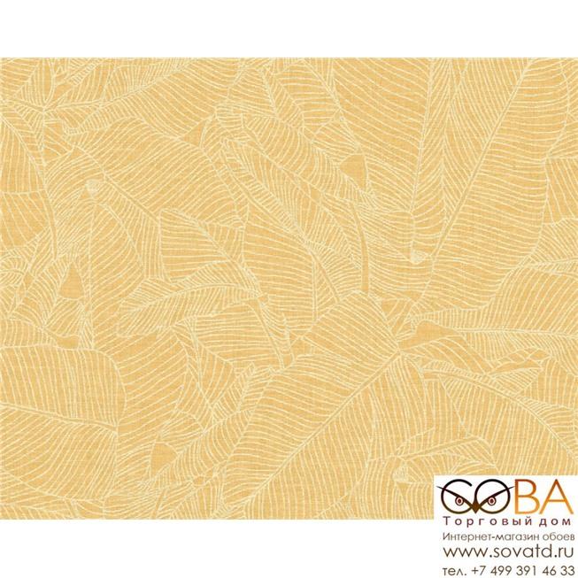 Обои A.S. Creation Linen Style 36633-3 купить по лучшей цене в интернет магазине стильных обоев Сова ТД. Доставка по Москве, МО и всей России