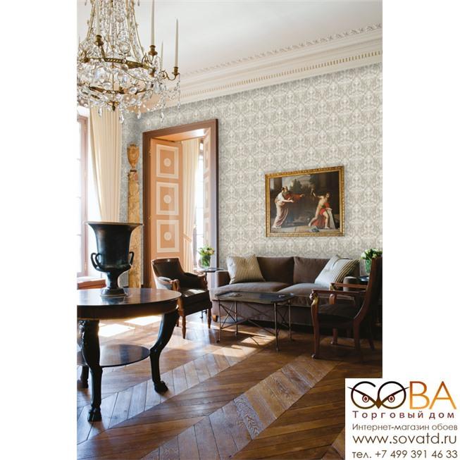 Обои York PH4616 Artisan Estate купить по лучшей цене в интернет магазине стильных обоев Сова ТД. Доставка по Москве, МО и всей России