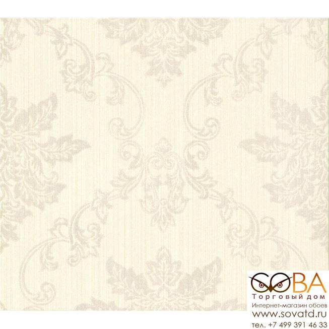 Обои 1838 Rosemore 1601-106-02 купить по лучшей цене в интернет магазине стильных обоев Сова ТД. Доставка по Москве, МО и всей России