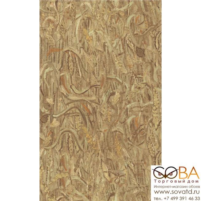 Обои BN 220051 Van Gogh 2 купить по лучшей цене в интернет магазине стильных обоев Сова ТД. Доставка по Москве, МО и всей России
