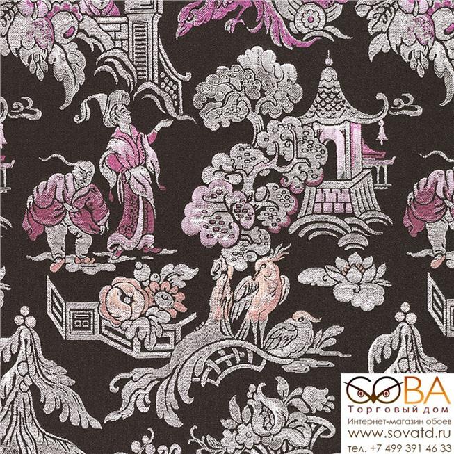 Обои Limonta 33608 Heritage купить по лучшей цене в интернет магазине стильных обоев Сова ТД. Доставка по Москве, МО и всей России