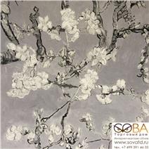 Обои BN 17144 Van Gogh Limited Edition купить по лучшей цене в интернет магазине стильных обоев Сова ТД. Доставка по Москве, МО и всей России