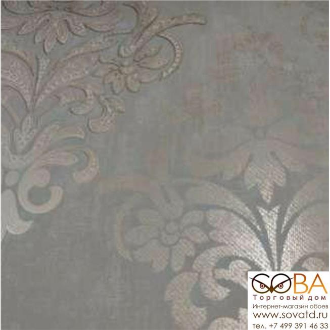 Обои Bruno Zoff Silver 60109-4 купить по лучшей цене в интернет магазине стильных обоев Сова ТД. Доставка по Москве, МО и всей России