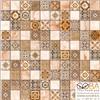 Мозаика Орнелла арт- коричневая 5032-0199 30х30, интернет-магазин Sportcoast.ru