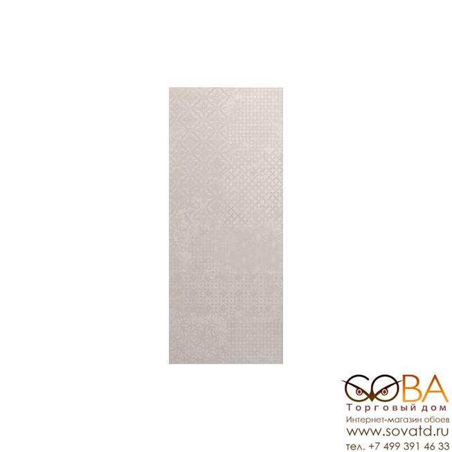 Декор Creto  Dipinto grey 01 25х60 купить по лучшей цене в интернет магазине стильных обоев Сова ТД. Доставка по Москве, МО и всей России