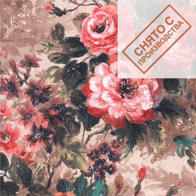 Обои Limonta 37102 Violetta купить по лучшей цене в интернет магазине стильных обоев Сова ТД. Доставка по Москве, МО и всей России