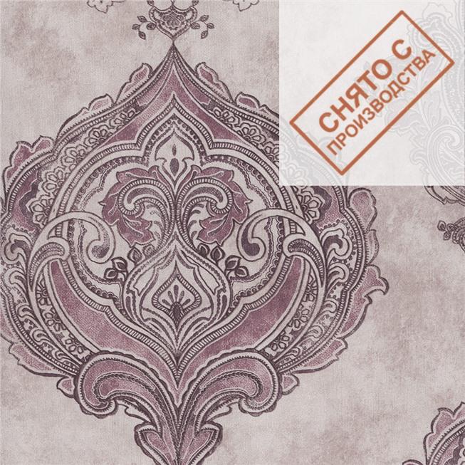 Обои Grandeco PC 2203 Persian Chic купить по лучшей цене в интернет магазине стильных обоев Сова ТД. Доставка по Москве, МО и всей России