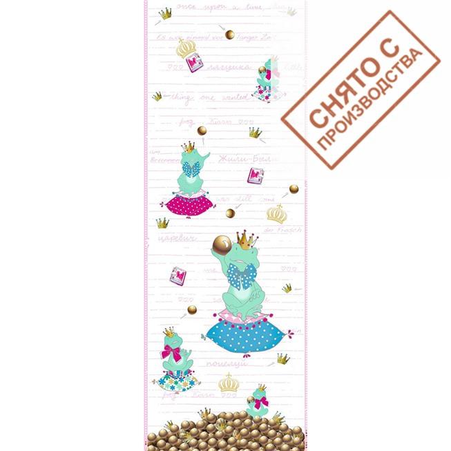 Панно Marburg 45609 Children's Paradise купить по лучшей цене в интернет магазине стильных обоев Сова ТД. Доставка по Москве, МО и всей России