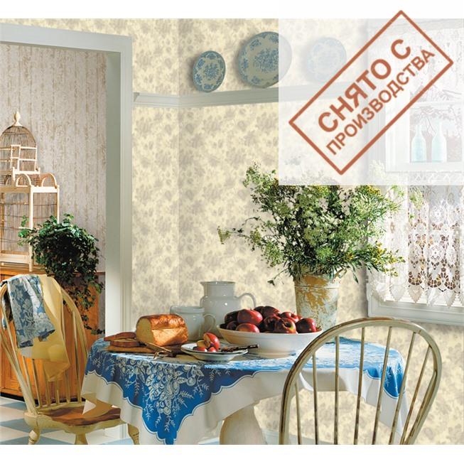 Обои York NM2949 Normandy Manor купить по лучшей цене в интернет магазине стильных обоев Сова ТД. Доставка по Москве, МО и всей России