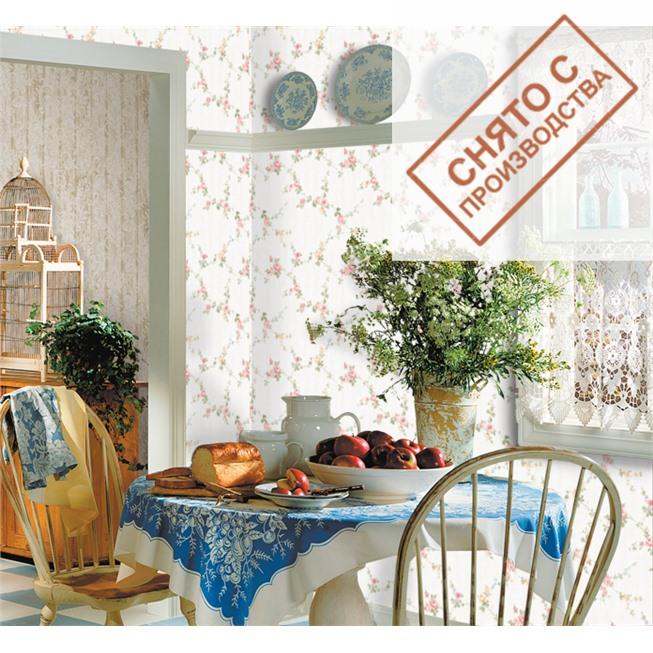 Обои Seabrook HS80100 Summer House купить по лучшей цене в интернет магазине стильных обоев Сова ТД. Доставка по Москве, МО и всей России