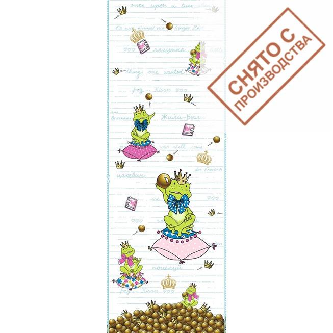 Панно Marburg 45610 Children's Paradise купить по лучшей цене в интернет магазине стильных обоев Сова ТД. Доставка по Москве, МО и всей России