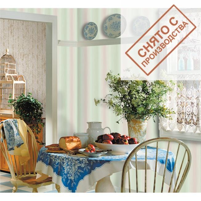 Обои Seabrook AQ50601 Watercolor купить по лучшей цене в интернет магазине стильных обоев Сова ТД. Доставка по Москве, МО и всей России