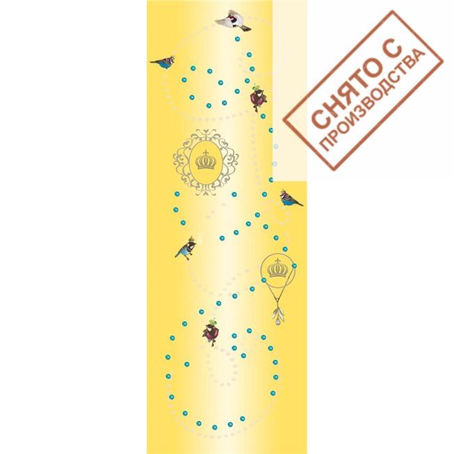 Панно Marburg 45601 Children's Paradise купить по лучшей цене в интернет магазине стильных обоев Сова ТД. Доставка по Москве, МО и всей России