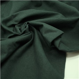 темно-зеленая фланель