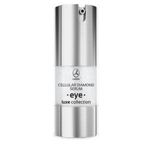 Сыворотка для кожи вокруг глаз Luxe collection cellular diamond serum eye