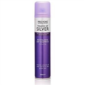 Pro:Vok professional hair care Восстанавливающий сухой шампунь