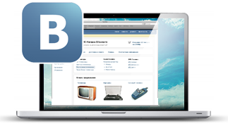 Интернет-магазин во Вконтакте. Eshoper.ru